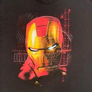 Iron Man 2 Tee Shirt